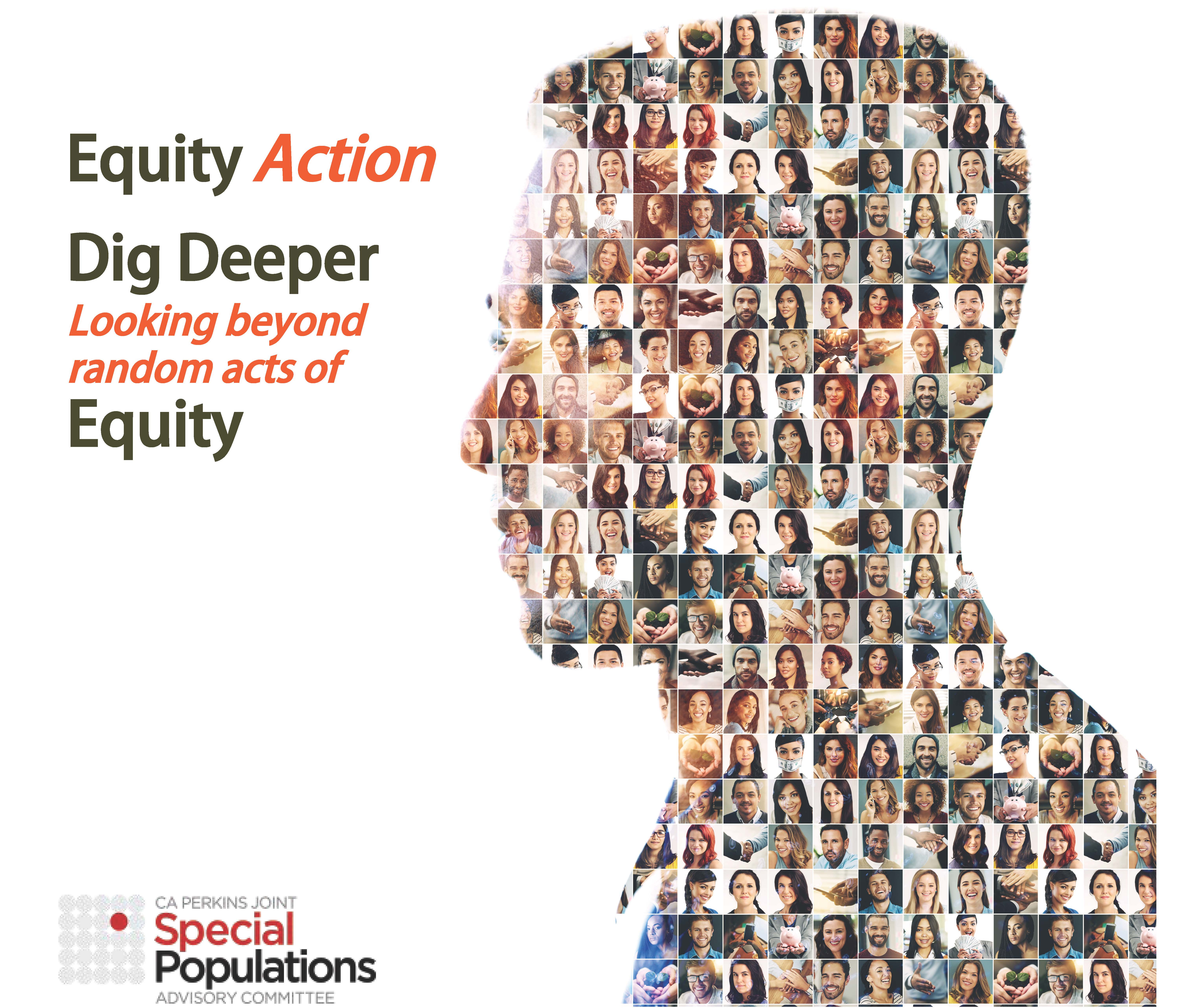 Equity Annual Conference Dig Deeper 2019